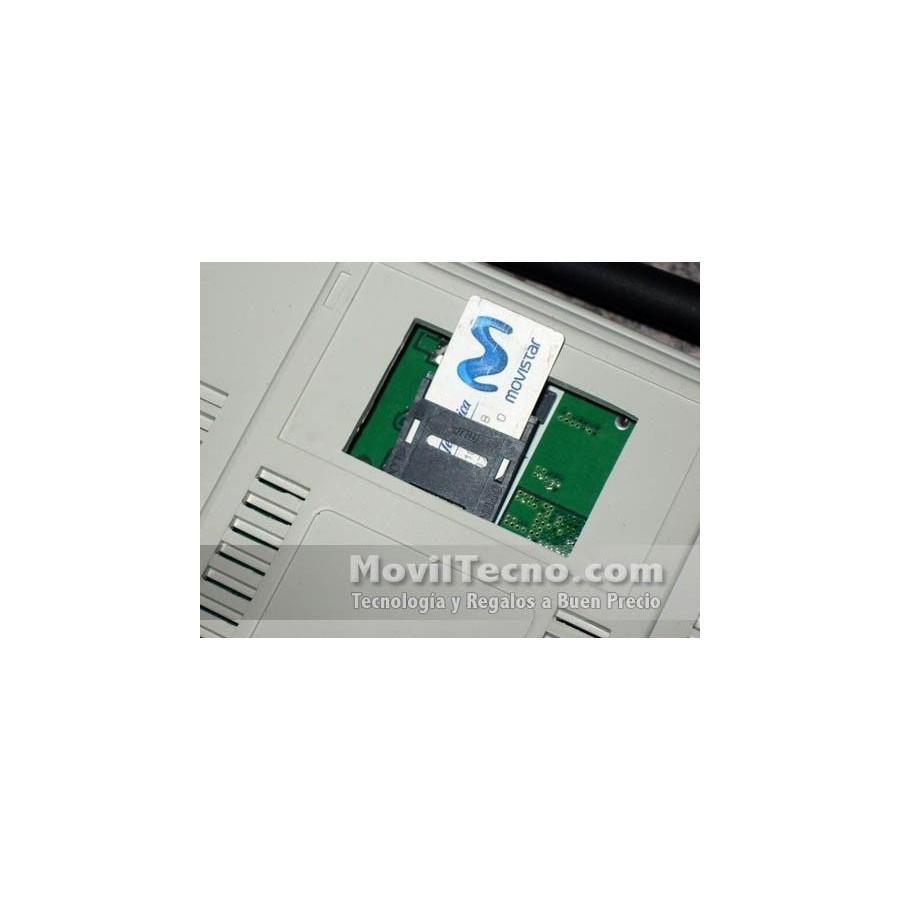 Alarma de Casa GSM barata para Hogar Tiendas inalambrica autoinstalable