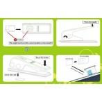 Cortador de Micro SIM para iPad e iPhone 4 Barato