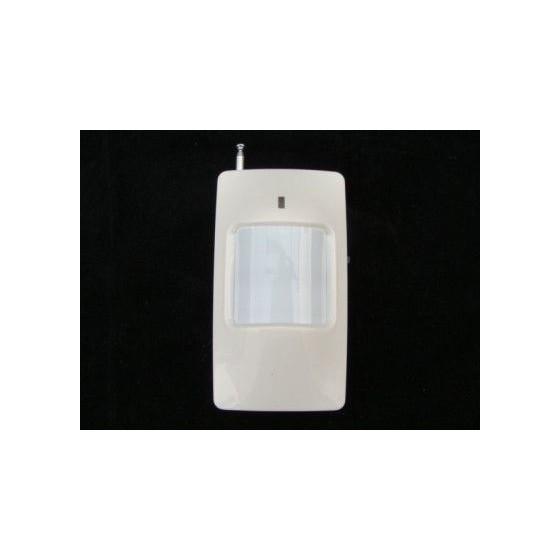 Sistema de Alarma para casas y tiendas sin cables barata