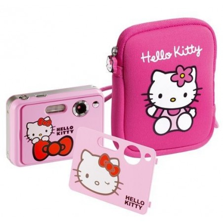 Video Camara Digital INGO Hello Kitty 3,1 Mega Pixel Barata