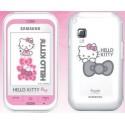 Telefono Movil Samsung Mini HELLO KITTY Libre Tactil Barato
