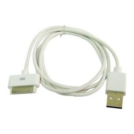 Cable para Iphone 3G 3GS i68 4G cargador USB Barato