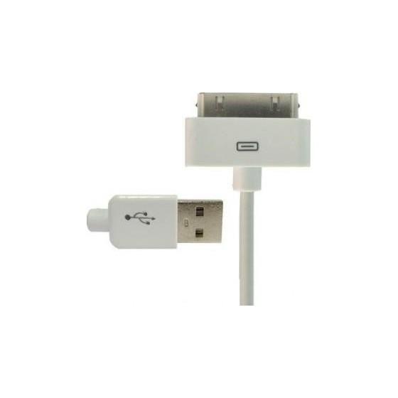 Cable para Iphone 3G 3GS 4G cargador USB Barato