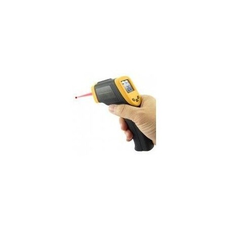 Termómetros digitales infrarrojos pistola con mira láser barato