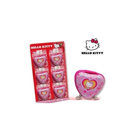 Monedero de Hello Kitty Corazon para mujeres y niñas Barato