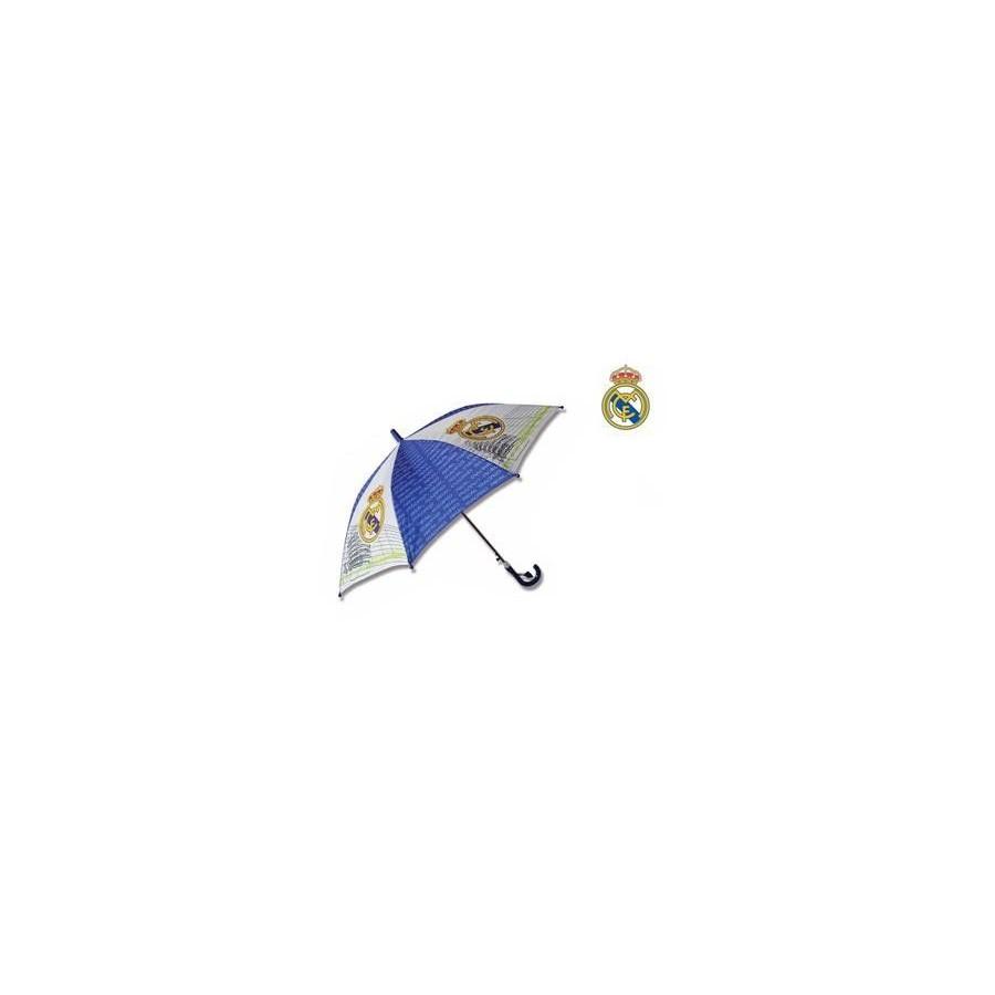 Paraguas REAL MADRID infantil Barato