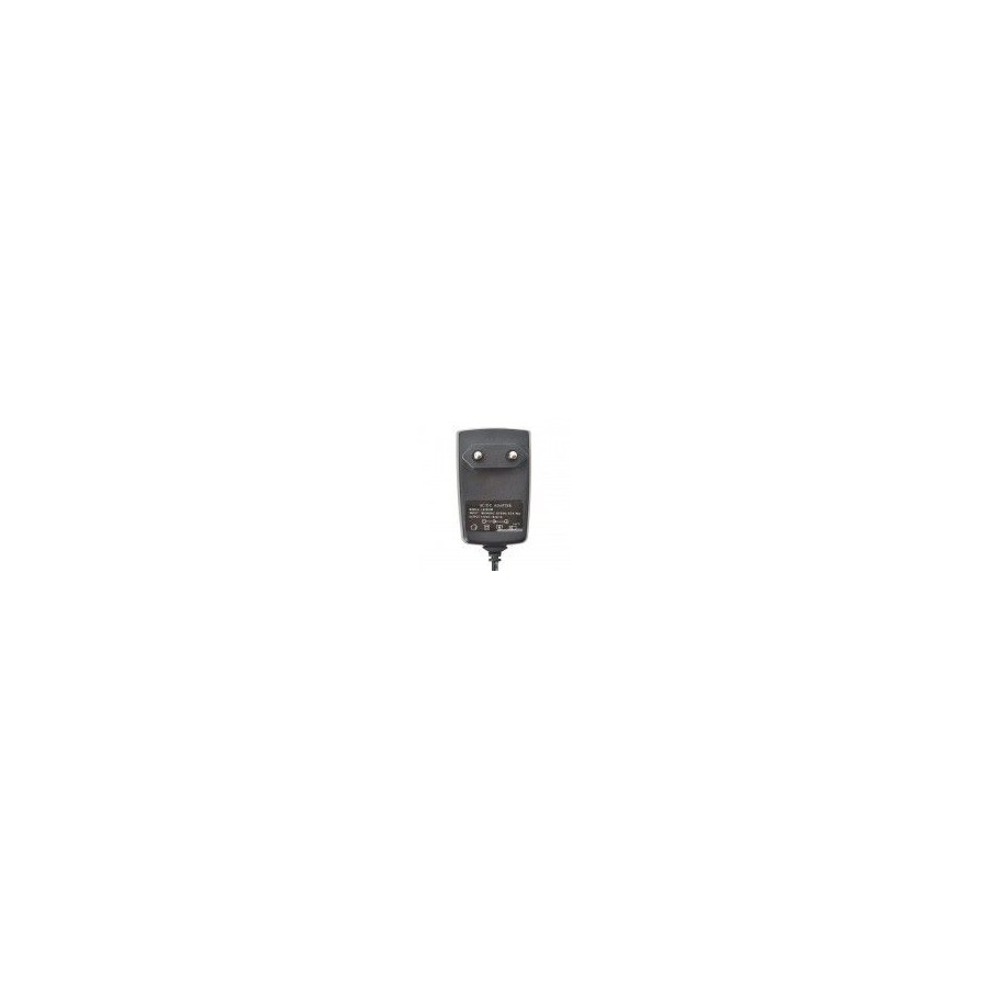 Cargador Transformador de Red para Alarmas 12V 1A 1000mA Barato