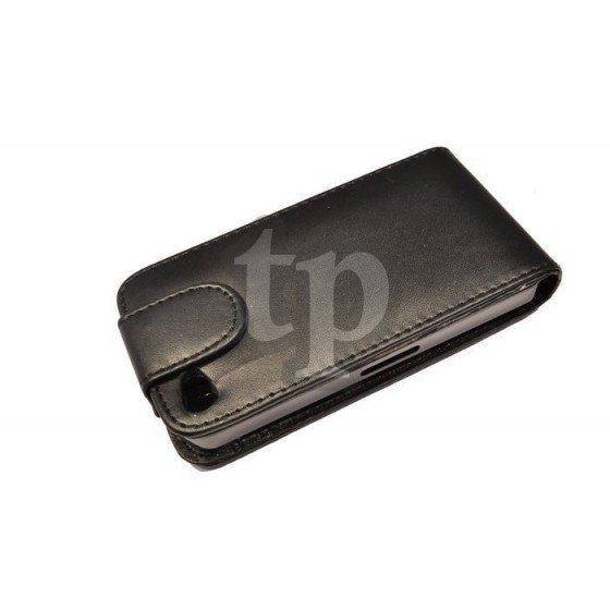 Funda Iphone 4G en Polipiel de primera calidad,Barata