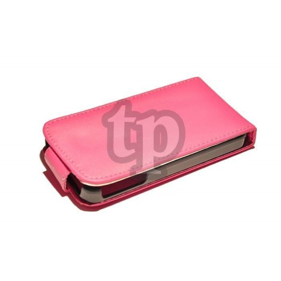 Funda Iphone 4G en Polipiel de primera calidad,Barata