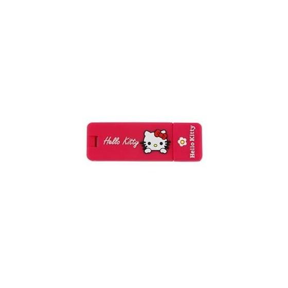 Memoria Usb  Hello Kitty de 2 Gb pendrive Barato
