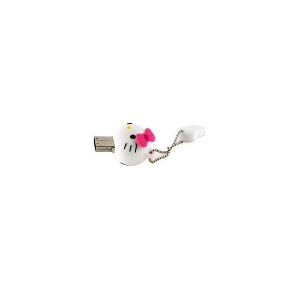 Memoria Usb  Hello Kitty 2, 4, 8 Gb pendrive Barato