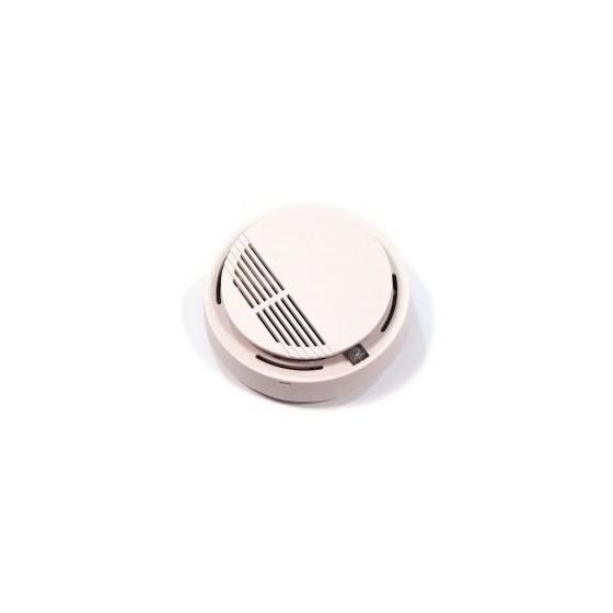 Sensor de Alarma detector de humo inalambrico barato