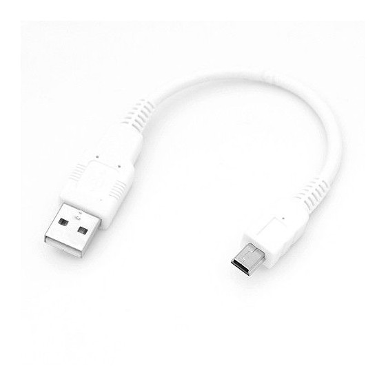 CABLE Usb a MINI USB para Mp3 Mp4 mini 4 pin Barato