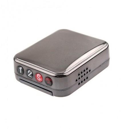 Telefono Movil TELEASISTENCIA mini Barato para Mayores y Niños ESPIA