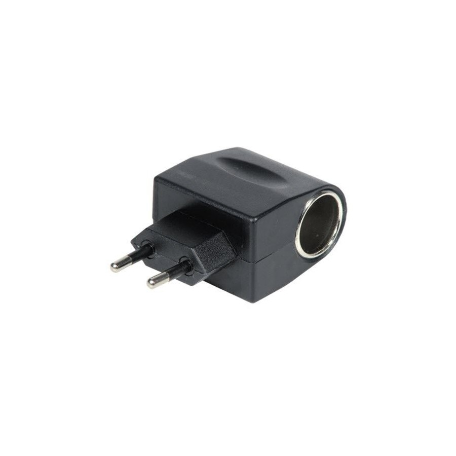 ADAPTADOR 220V a 12V Barato Transformador Mechero