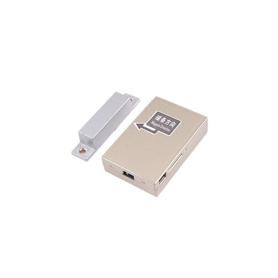 ALARMA GSM barata para PUERTAS Hogar Tiendas Casas