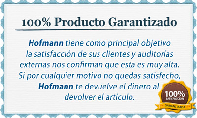 Garantia Hofmann