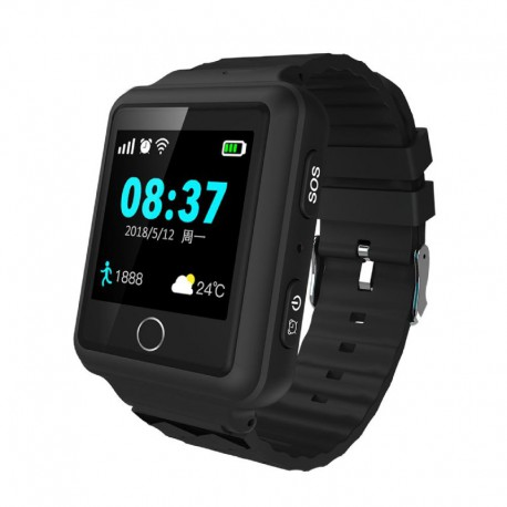 porque comprar relojes con localizador gps