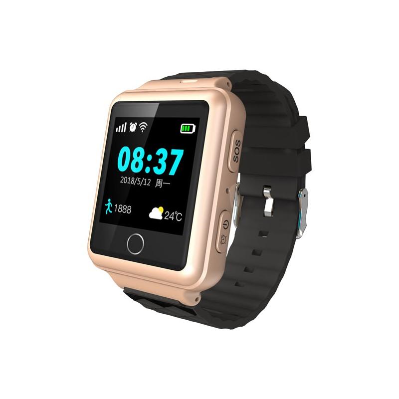 Relojes de pulsera con localizador gps