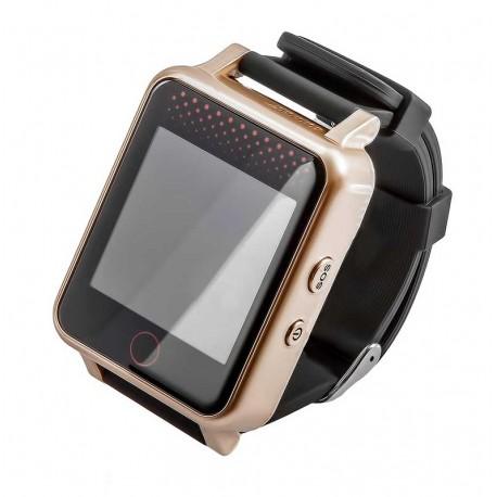 Relojes localizadores con GPS