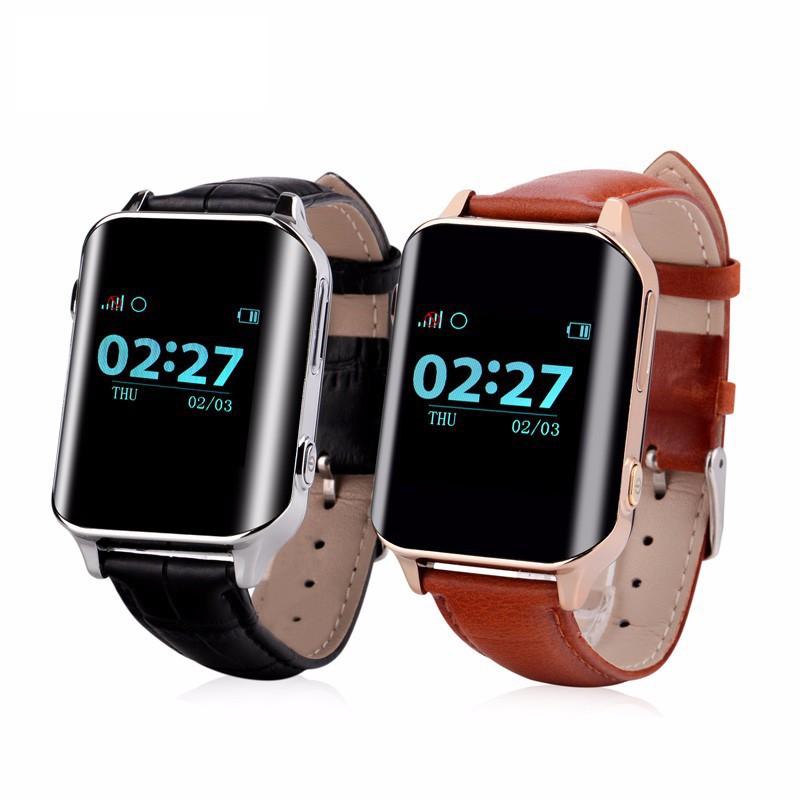 Relojes para Senior con GPS
