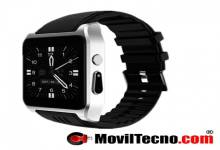 Reloj con android movil